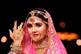 Kajal Makeup Artistry