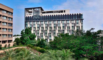 Courtyard Hyderabad