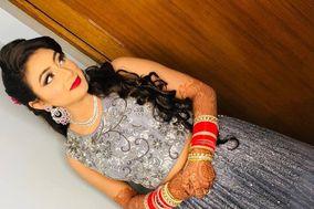 Rinee Bindra Makeup Artist