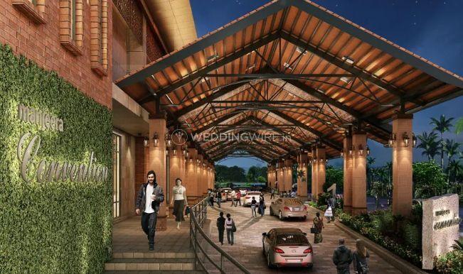 Manjeera International Convention Center