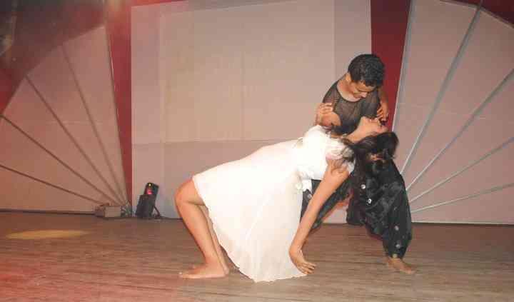 Azizs Dance Mania
