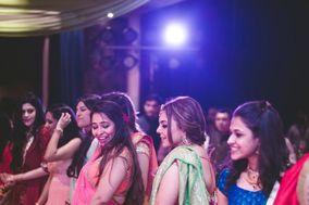 Lights Camera Dance By Aarohi Shah