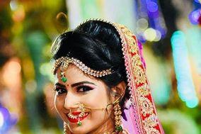 Jawed Habib Hair & Beauty Salon, Vashali Nagar
