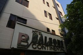 Hotel Balsons Continental