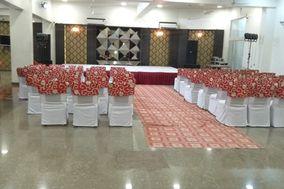 Ganesham Banquet and Marriage Hall Beawar