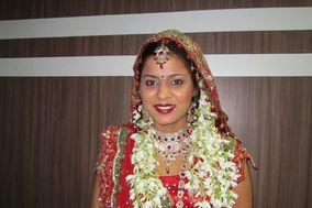 Sarita Jaiswal Makeup Artist