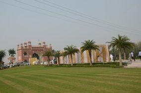 Mahal Mubarak Resorts