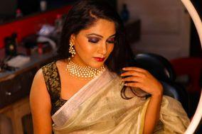 Makeup By Priya Santosh
