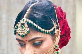 Makeup by Kaynaat
