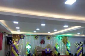 SSM Elite Party Hall, Chennai