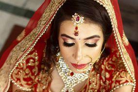 Pooja Marwah Makeovers