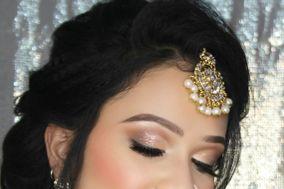 Pooja Marwah Makeovers, Gurgaon