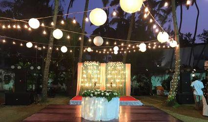 Groove Events - Goa