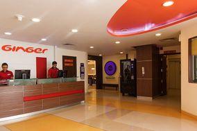 Ginger Hotel, Bangalore ( IRR )