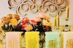 RKLuxury Designer Candles, Kolkata