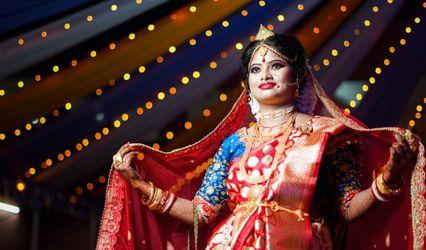 Wedding Witness, Kolkata 1