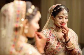 Makeup By Areebah Gani