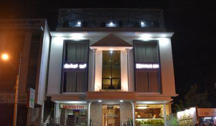 Hotel Heritage Inn, Mysore