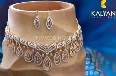 8b8ca7488 Kalyan Jewellers, South Extension 2 Bridal jewellery
