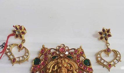 Neelam Jewels, Jaipur