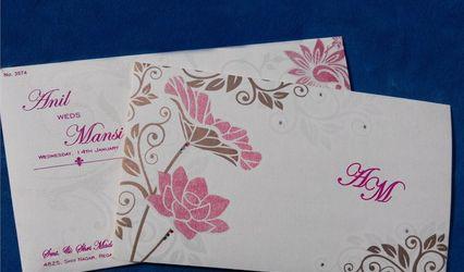 Shivam Cards