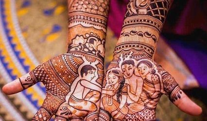 Sneha Mehndi Art, Jaipur