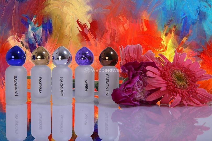 Fragrance Trove