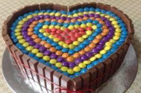 Flora Cakes
