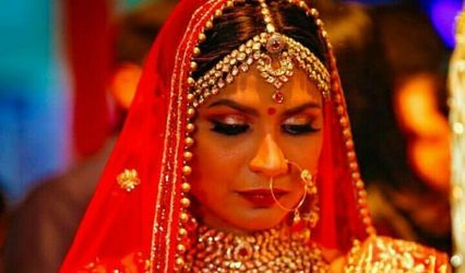 Samyukta Beauty and Attire Destination - Parlour
