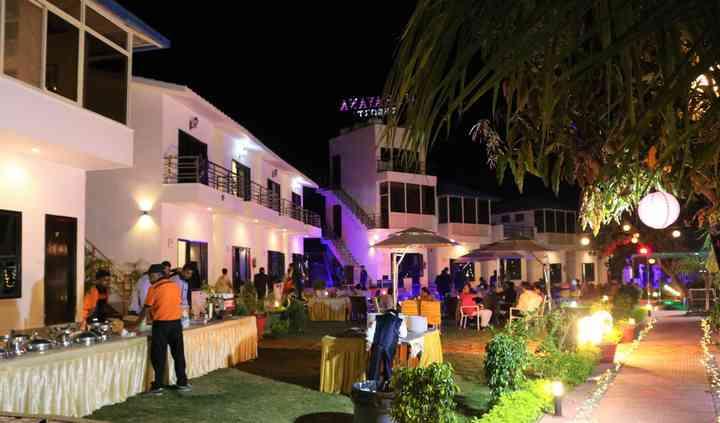 Mahayana Resort