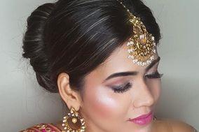 Makeup Artistry by Upasna