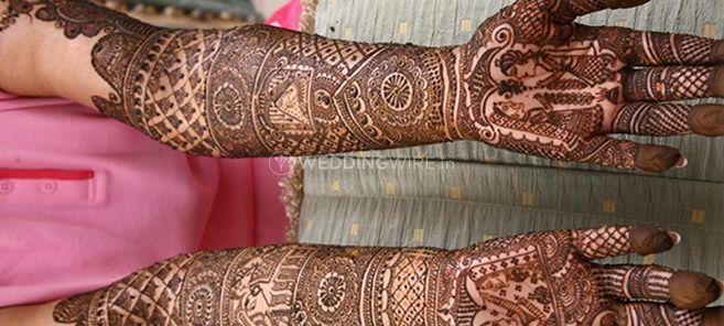 Raju Mehandi