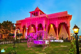 MANTRA - The Luxury Wedding Destination