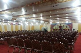 Deccan Palace Function Hall
