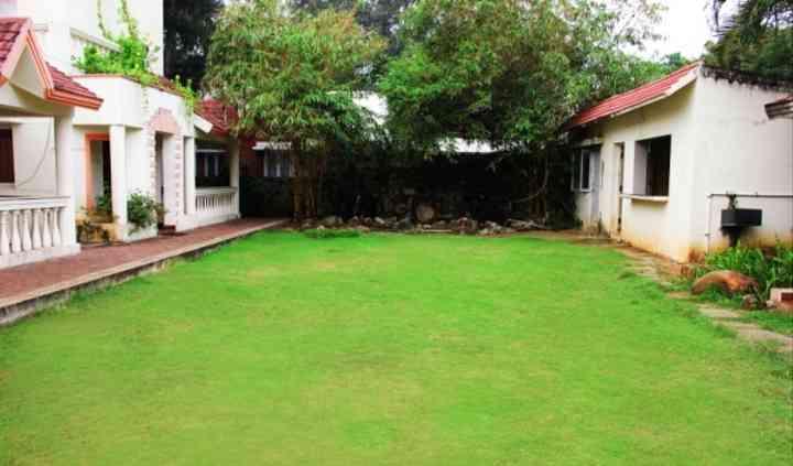 Pooja Garden