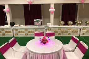 Vindh Bhawan Banquet & Rooms