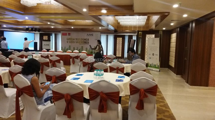 Ambiance Banquet Hall