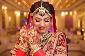 Kriti DS- The Makeup Artist