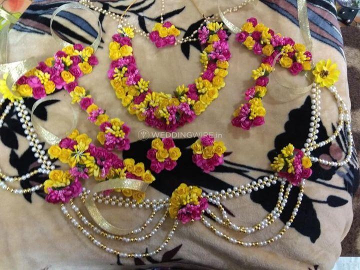 Gota Patti Jewellers, Indore