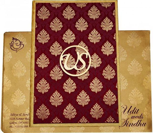 Shubhankar Wedding Cards Jaipur