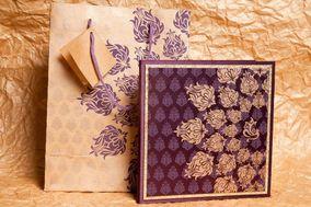 Shubhankar Wedding Cards, Jaipur
