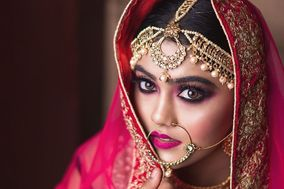 Fab Face By Sharon & Nidhi