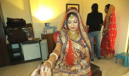 Neha Beauty Parlour 1