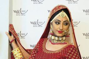 Neel Bridal studio