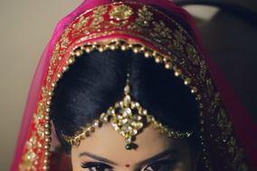 Aish & Shreya Makeovers