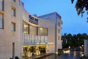 Fortune Inn Riviera, Jammu