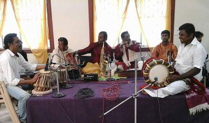 KRS Saxophone & Nadaswaram Group 1