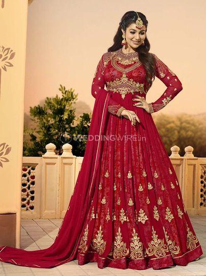 Traditional Designer Suits