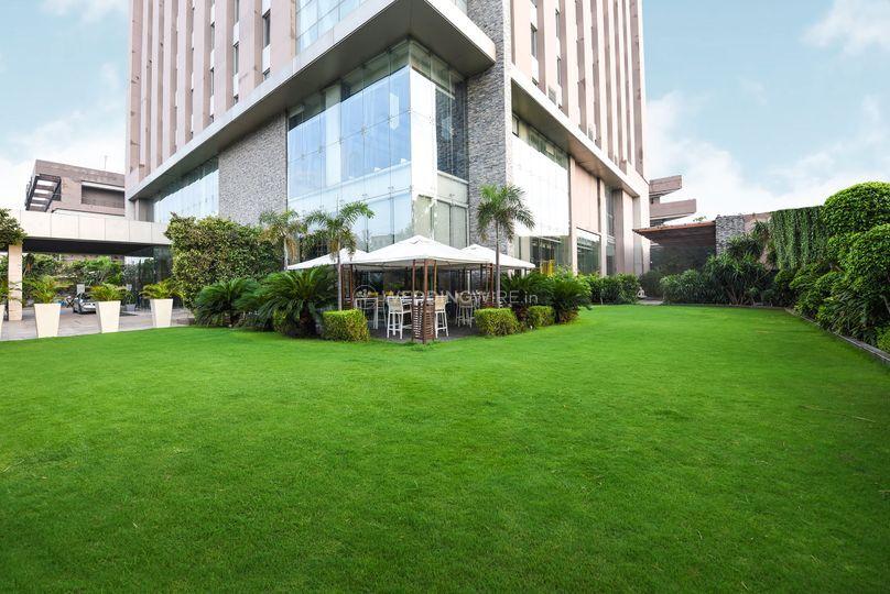 Hilton Garden Inn, Gurgaon