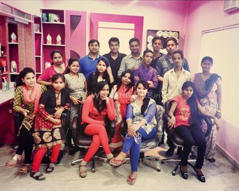 RU's team